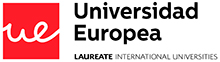 Logotipo Universidad Europea